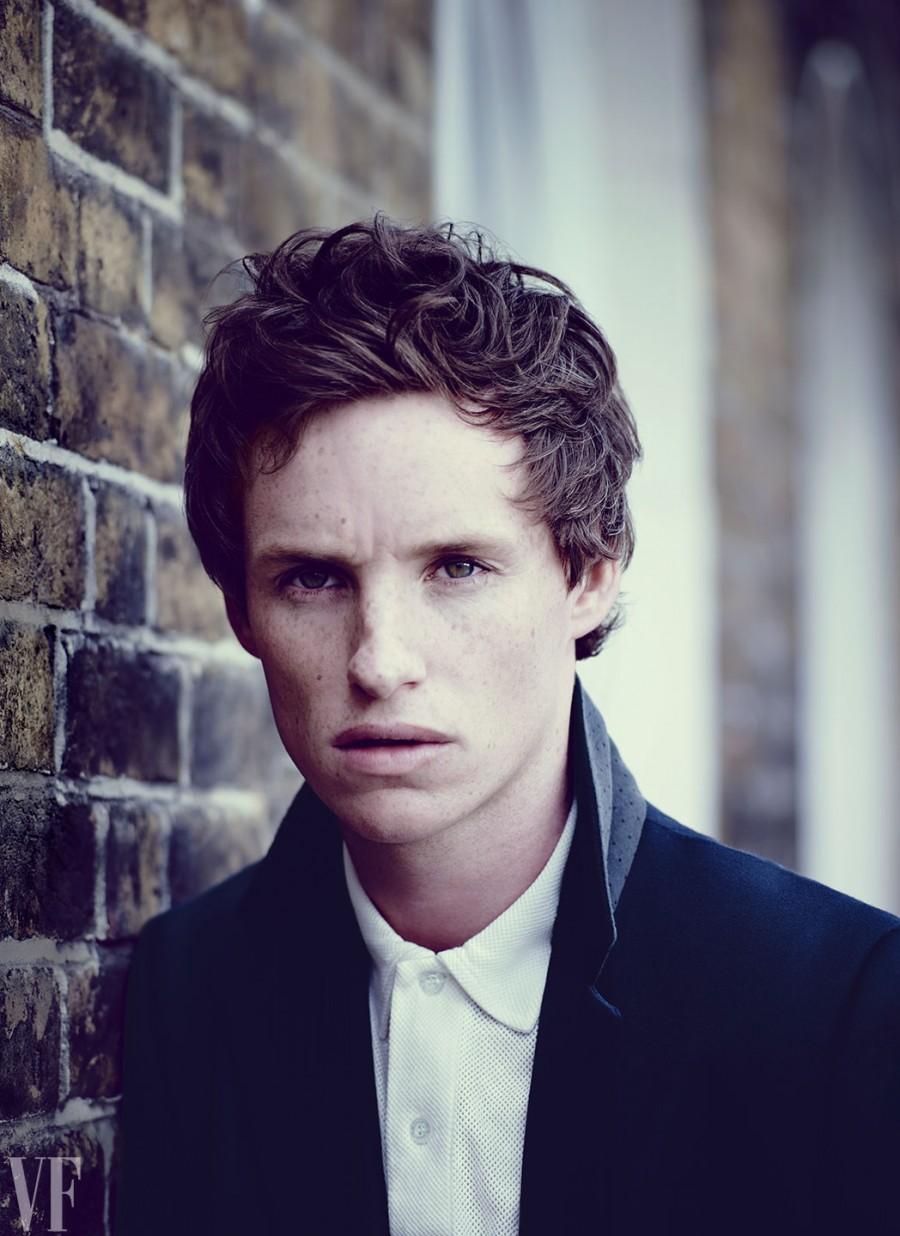 Benedict Cumberbatch Vanity Fair