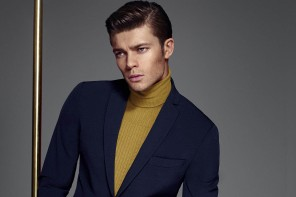 Guess-Marciano-Fall-Winter-2014-Campaign-Eugen-Bauder