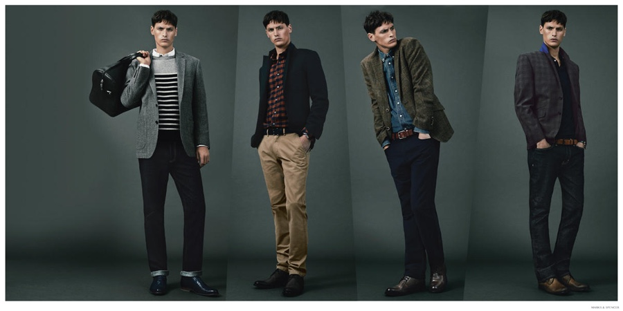 Marks-and-Spencer-Suits-Fall-Winter-2014-Mathias-Bergh-002