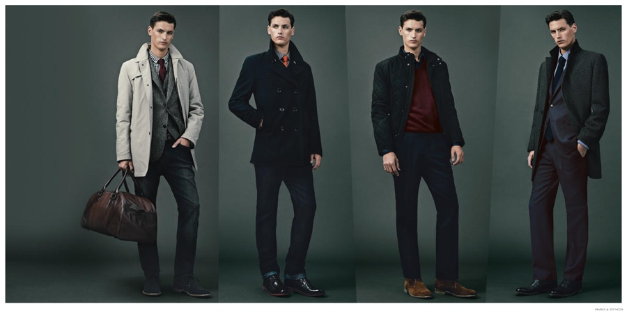 Marks-and-Spencer-Suits-Fall-Winter-2014-Mathias-Bergh-003