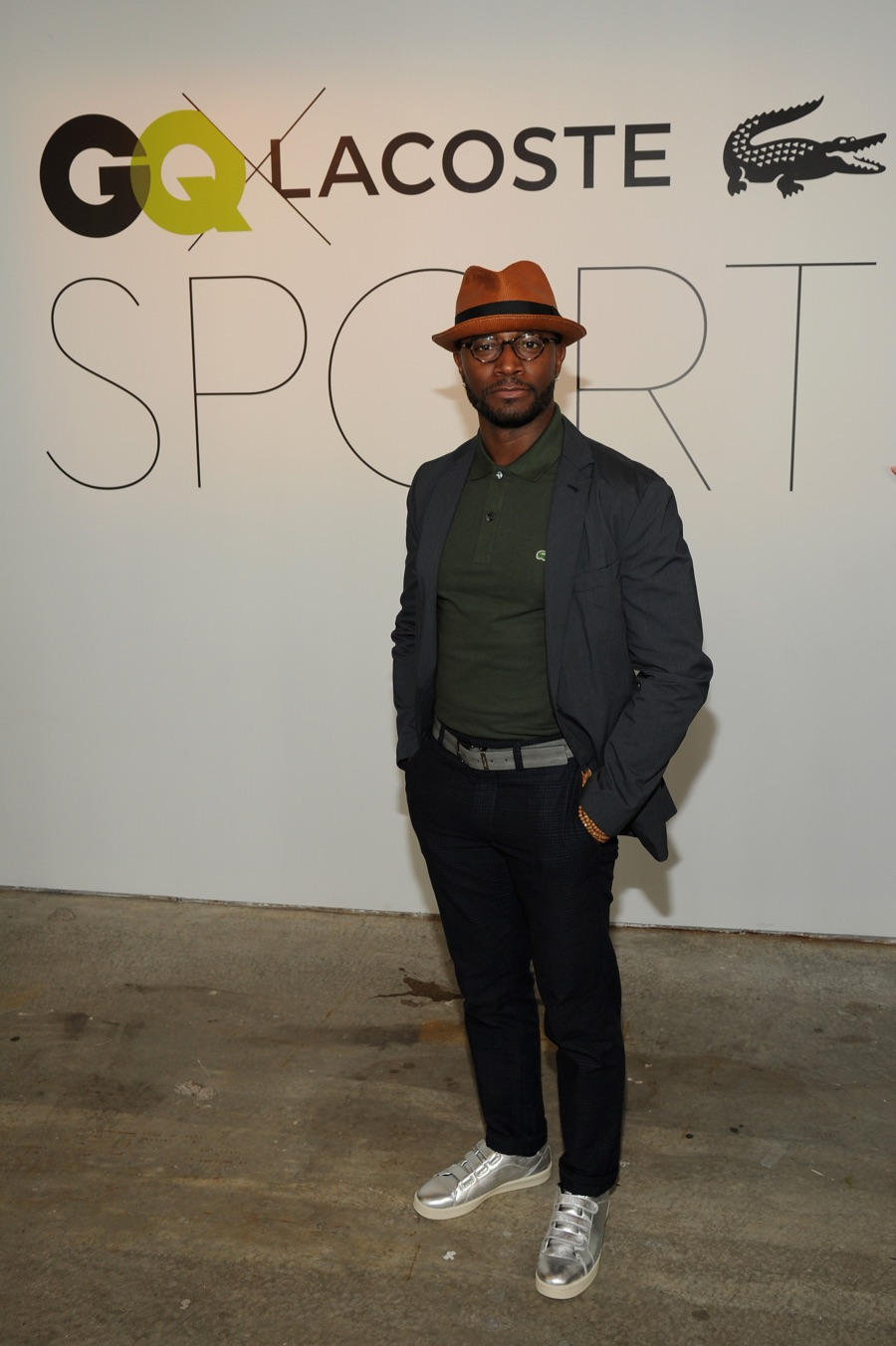 Taye Diggs Style, Fashion Looks - StyleBistro 43