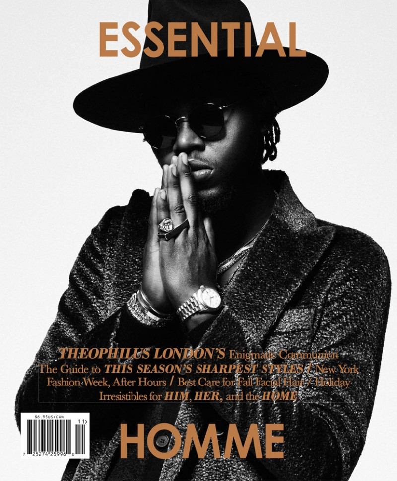 Theophilus-London-Essential-Homme-Cover