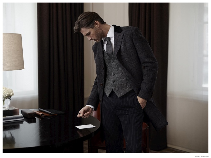 Ben-Hill-Marks-and-Spencer-Fall-Winter-2014-Fashions-002