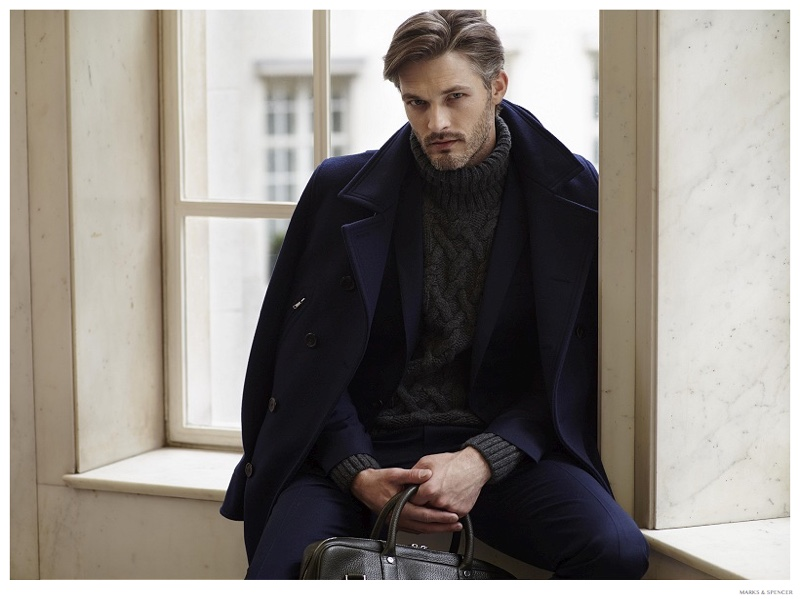 Ben-Hill-Marks-and-Spencer-Fall-Winter-2014-Fashions-003