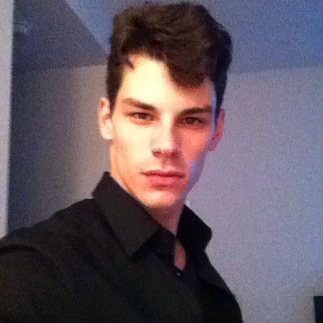 Real-Life Badboy? Model Lands in Court for Drugs