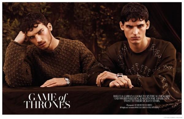 Dolce-Gabbana-Fall-2014-Mens-LOfficiel-Hommes-Singapore-001