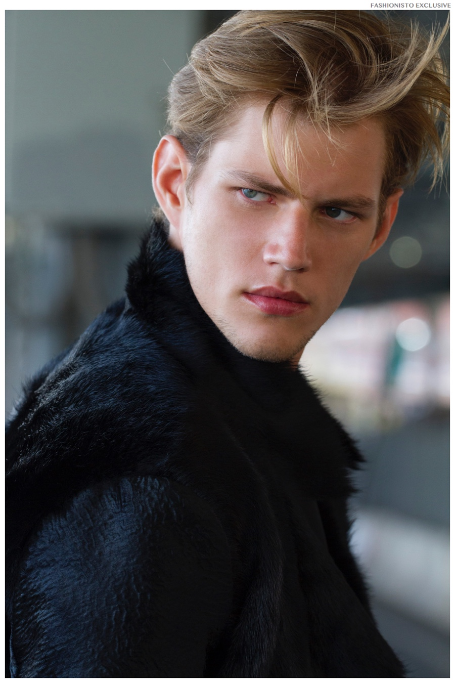 Fashionisto Exclusive: Infinity by Bell Soto