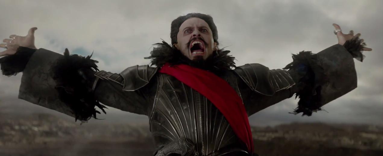 See Hugh Jackman, Garrett Hedlund + More in Pan (2015) Movie Trailer