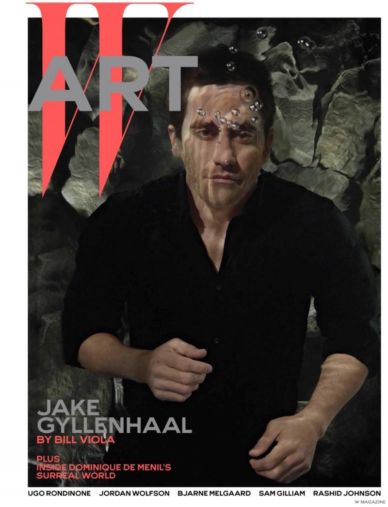 Jake-Gyllenhaal-December-2014-W-Magazine-Cover