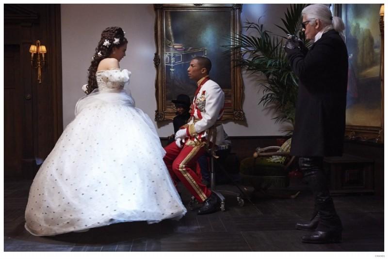 Karl-Lagerfeld-Cara-Delevingne-Pharrell-Chanel-001