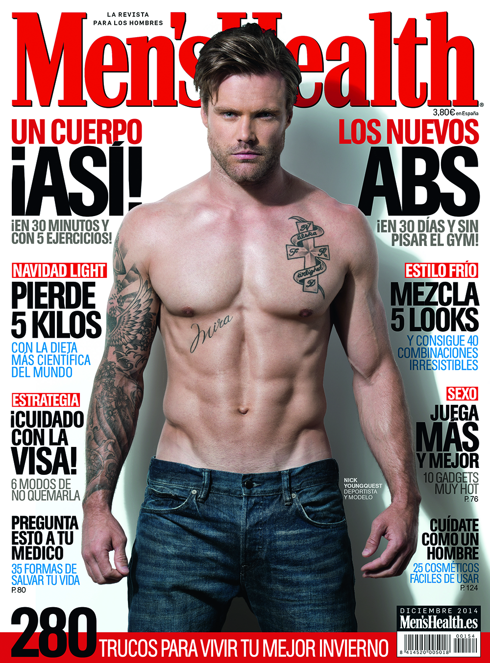 Nick-Youngquest-Mens-Health-Spain-December-2014-Cover