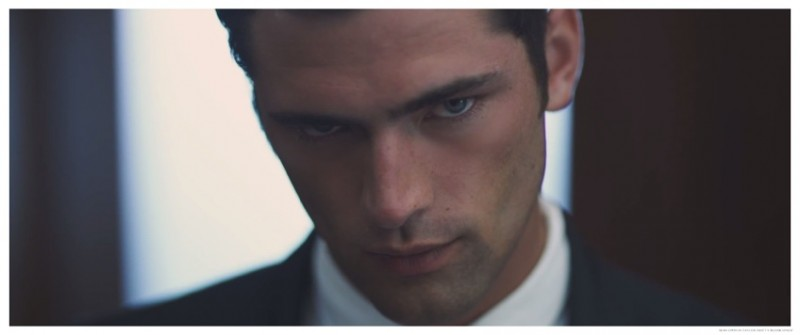 Sean O'Pry appears in Taylor Swift's Blank Space music video.