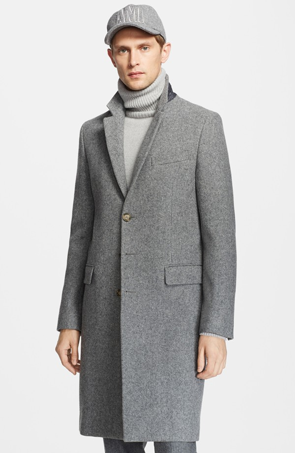 Shop AMI by Alexandre Mattiussi at Nordstrom: 40% Off