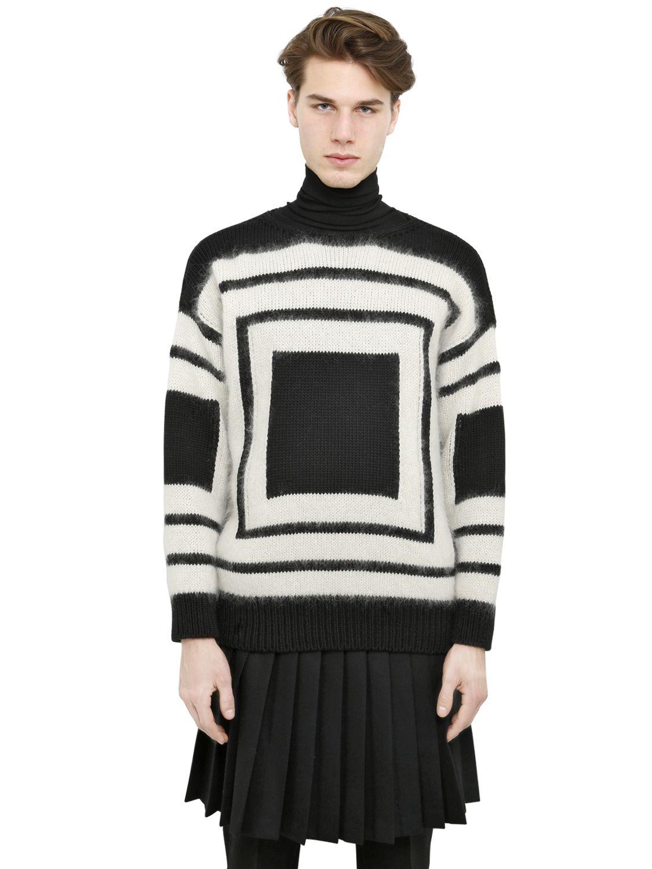 5 Amazing Sweaters from LUISAVIAROMA's Fall/Winter 2014 Sale