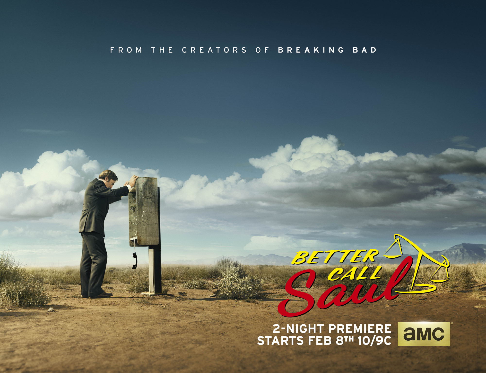 See Better Call Saul Official Poster