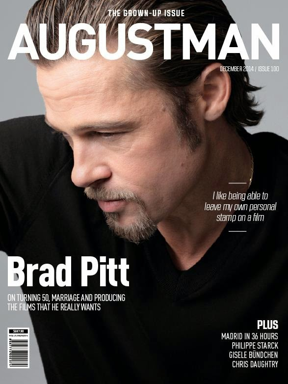 Brad-Pitt-August-Man-December-2014-Cover