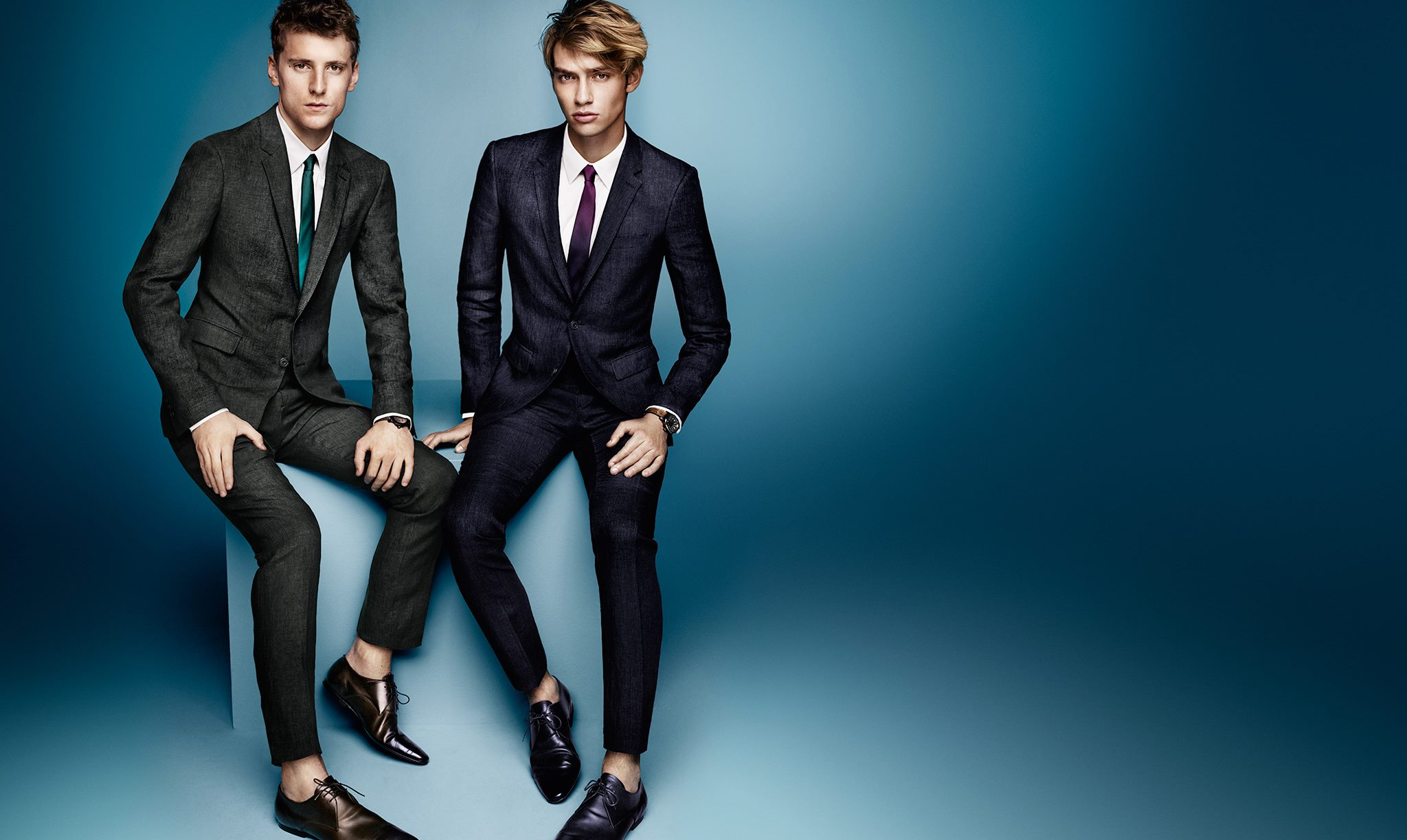 Ss Mens Clothing