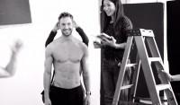 Calvin-Harris-Emporio-Armani-Campaign-Behind-the-Scenes-Shirtless