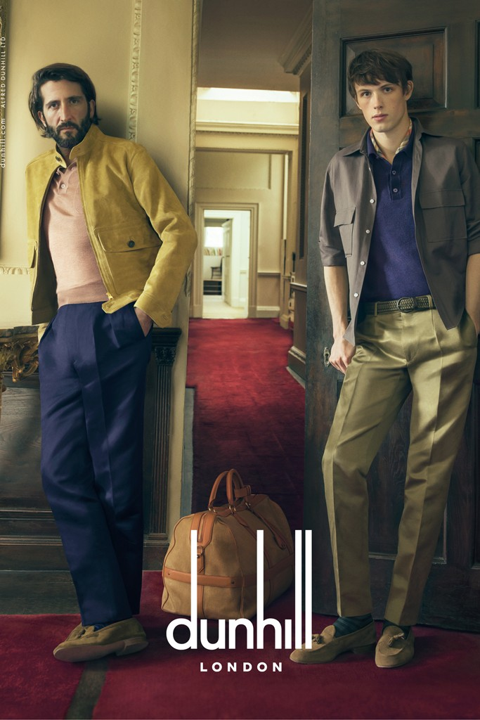 Dunhill-Spring-Summer-2015-Campaign-002