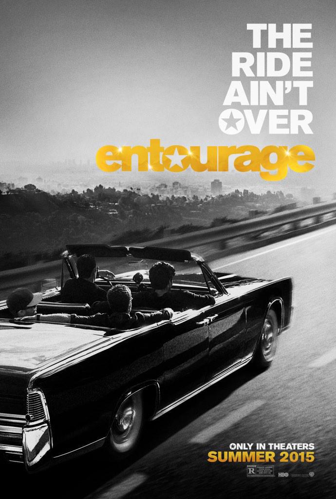Watch Entourage Movie Trailer