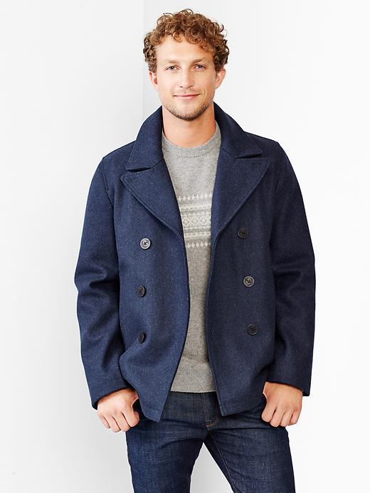 GAP Winter Men's Sale: Up to 60% Off Regular Prices