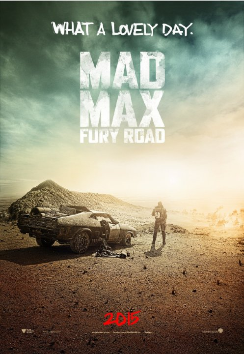 Watch 'Mad Max: Fury Road' Trailer Featuring Tom Hardy, Nicholas Hoult + More