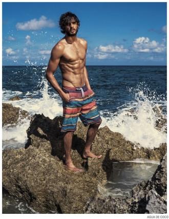 Marlon-Teixeira-Agua-De-Coco-Spring-Summer-2015-Swimwear-Campaign-Shirtless-001