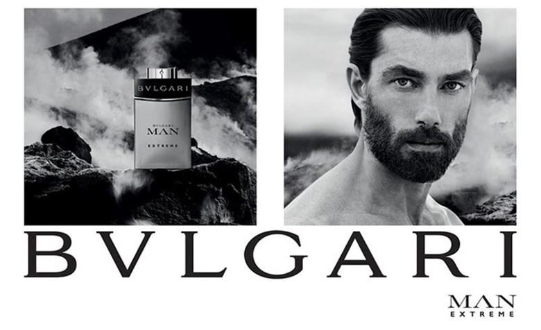 Patrick Petitjean Fronts BVLGARI Man Extreme Fragrance Campaign