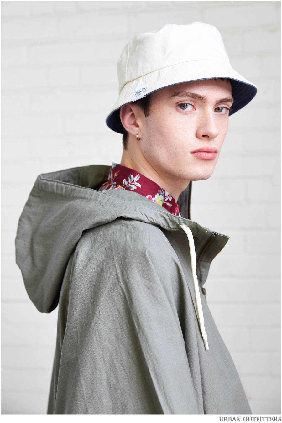 90s Men's Styles Channeled For Urban Outfitters Spring