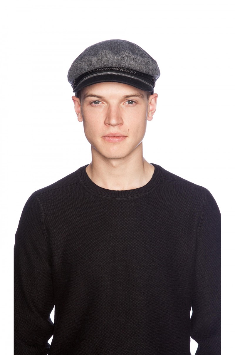 Shades Of Gray 5 Men S Hats To Wear Now The Fashionisto