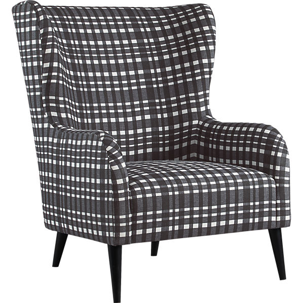 CB2 Embraces Menswear Trends for New Home Furnishings
