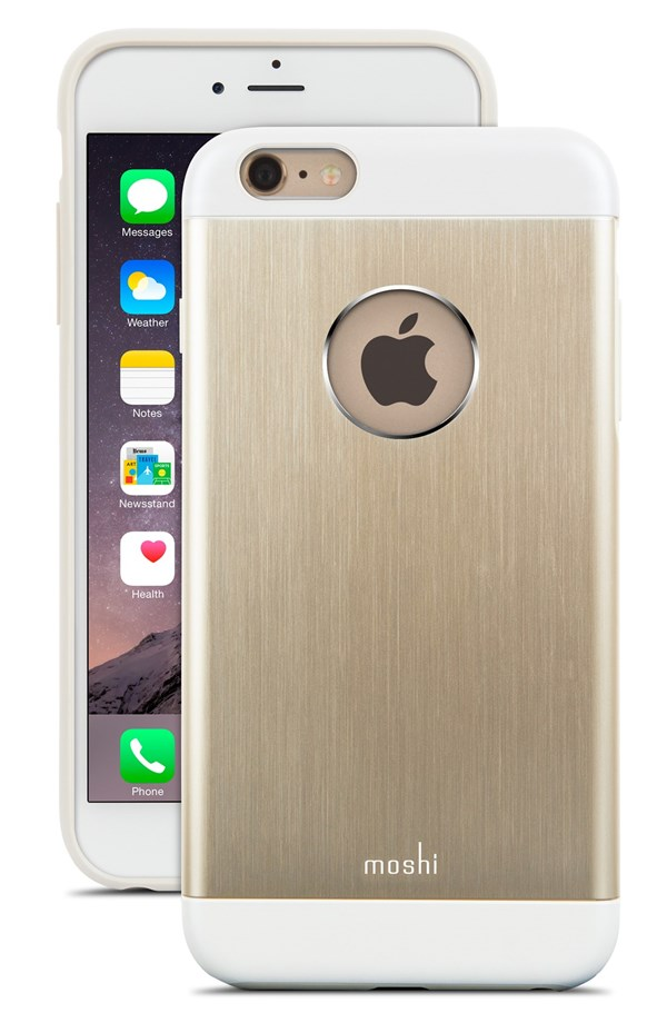5 Stylish iPhone Cases for Your iPhone 6 + iPhone 6 Plus
