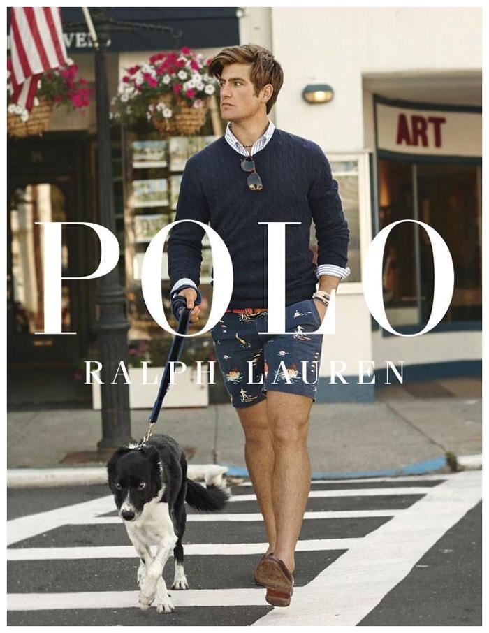 Ralph Lauren Men Polo Shirts