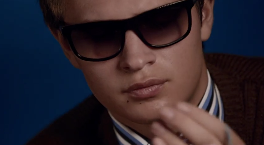 Prada Spring 2015 Campaign: Behind the Scenes with Ansel Elgort, Ethan Hawke + More