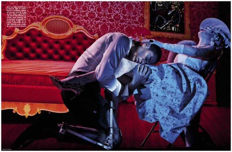 Tyson-Ballou-Lara-Stone-Vogue-Italia-2015-Shoot-003