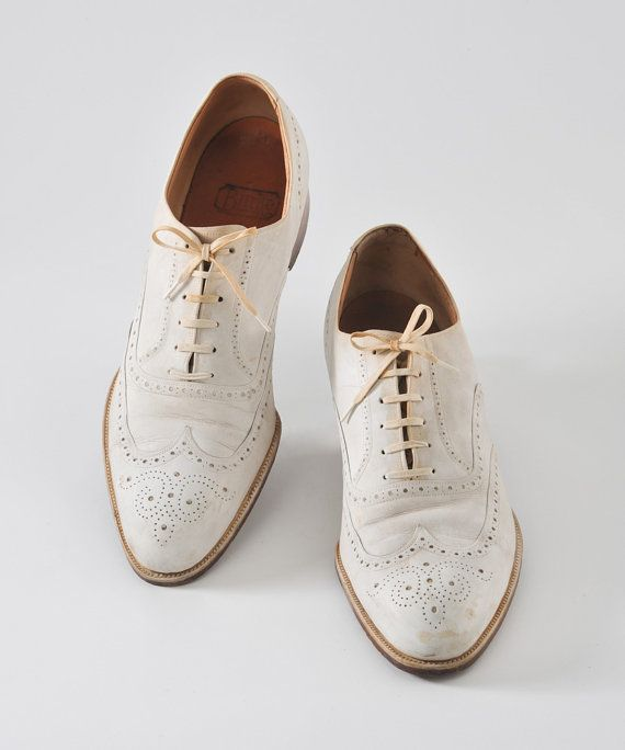 Popular 1920s mens footwearshoes for the gentleman vintage 1920s wingtips publicscrutiny Choice Image