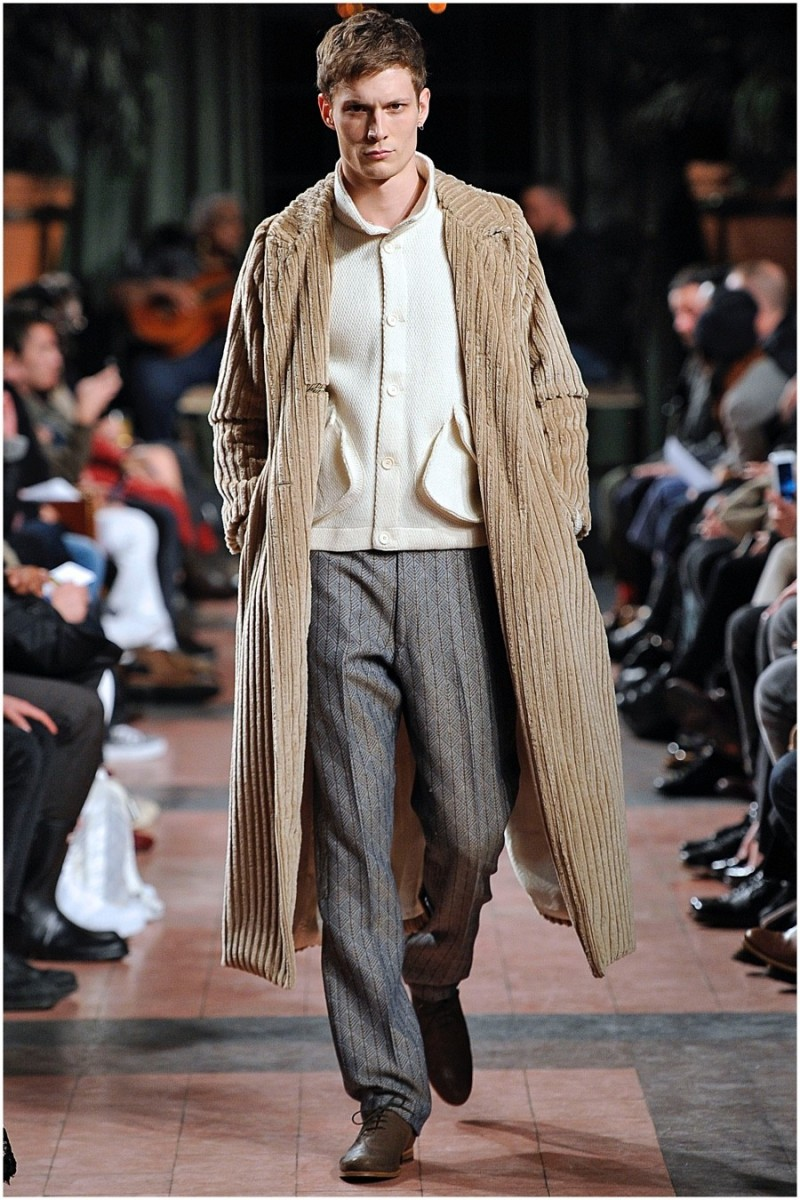 Fall 2015 Mens Fashion Trends From Milan New York Paris