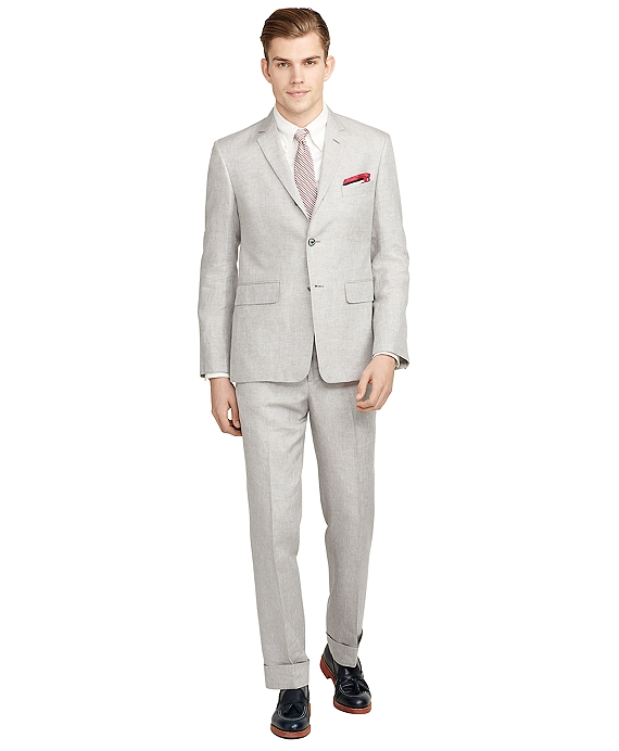 5 Linen Men's Suits for Spring/Summer Inspired by Zac Efron 'Bad ...