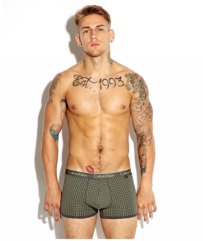 Calvin-Klein-CK-One-Citric-Dots-Print-Trunk-Igor-Stepanov-Underwear-Shoot