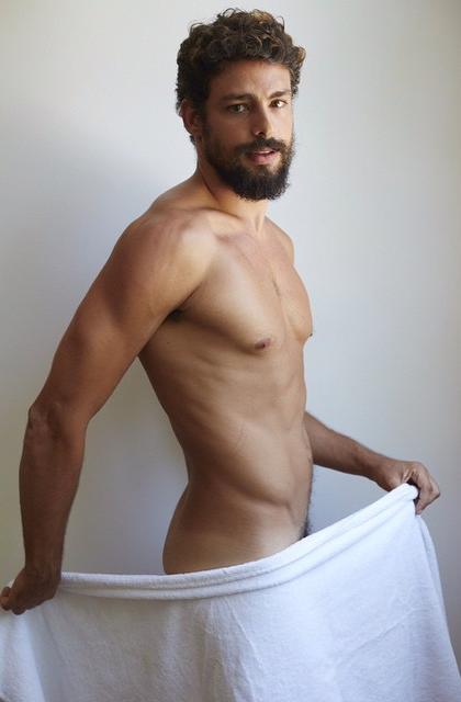 ARLETTE PACHECO Nude - AZNude