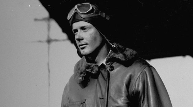 Famous Men of 1920s: Charles Lindbergh, Aviator Style Icon