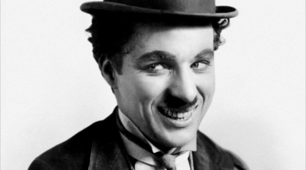 Famous Men of 1920s: Charlie Chaplin + The Tramp Style of Comedy