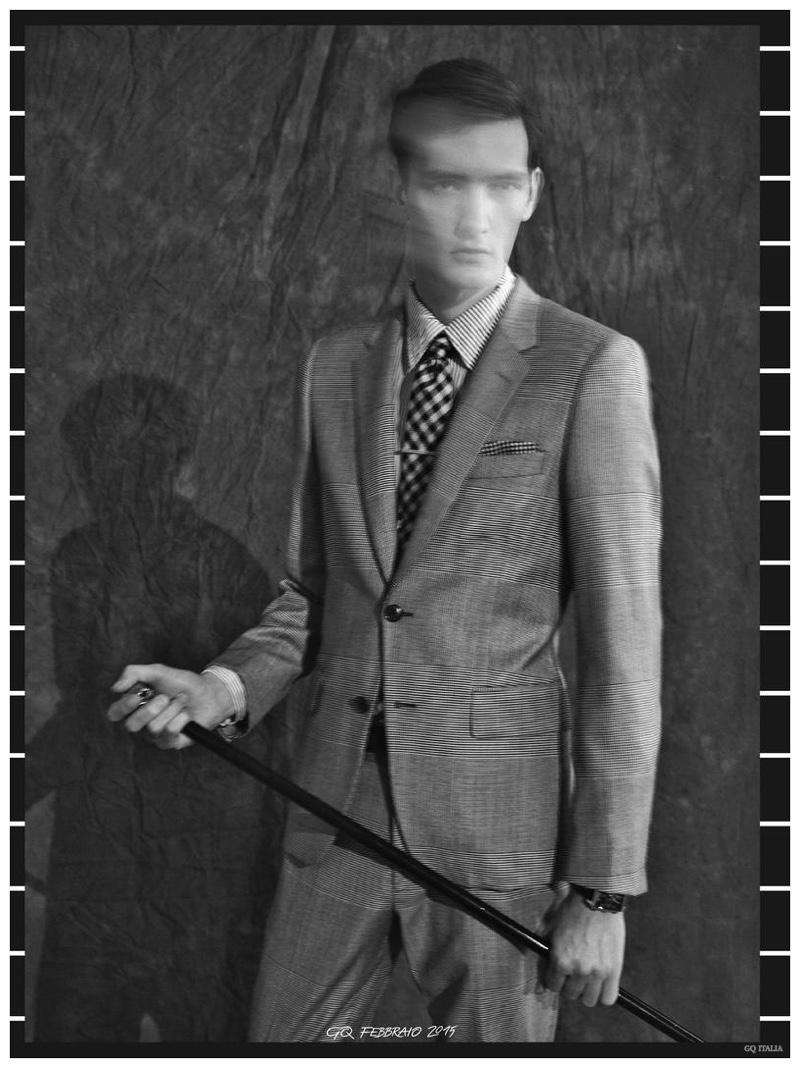 GQ-Italia-Striped-Mens-Spring-2015-Fashions-Editorial-Shoot-005