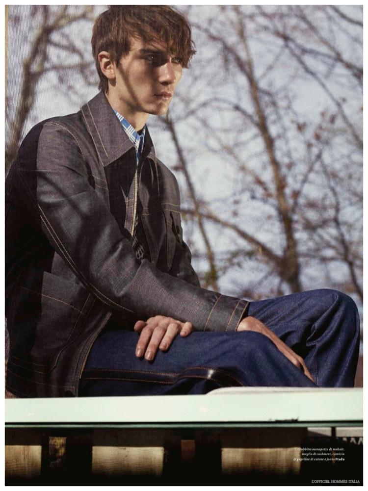Gryphon-OShea-LOfficiel-Hommes-Italia-Spring-Fashion-Shoot-006