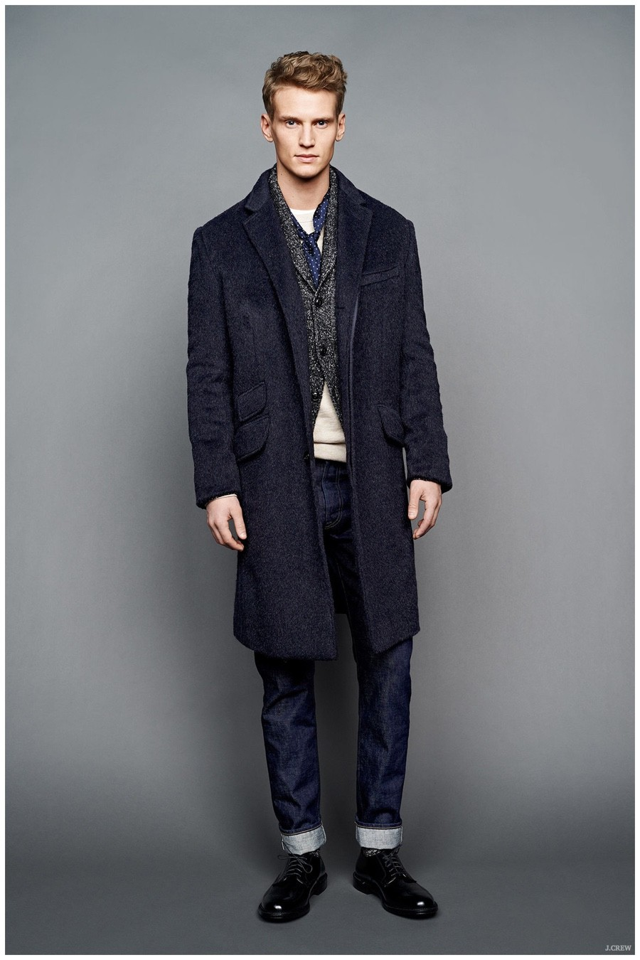 J.Crew Fall/Winter 2015