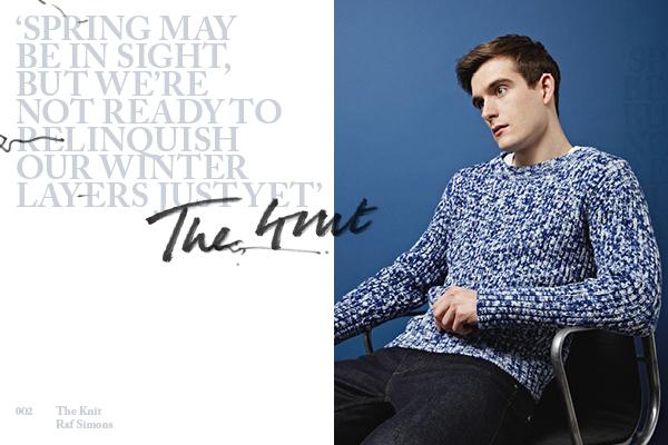 Shop New Knitwear