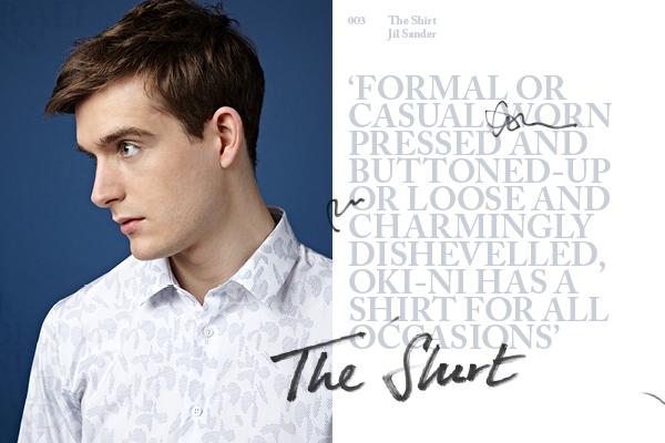 Shop New Shirts