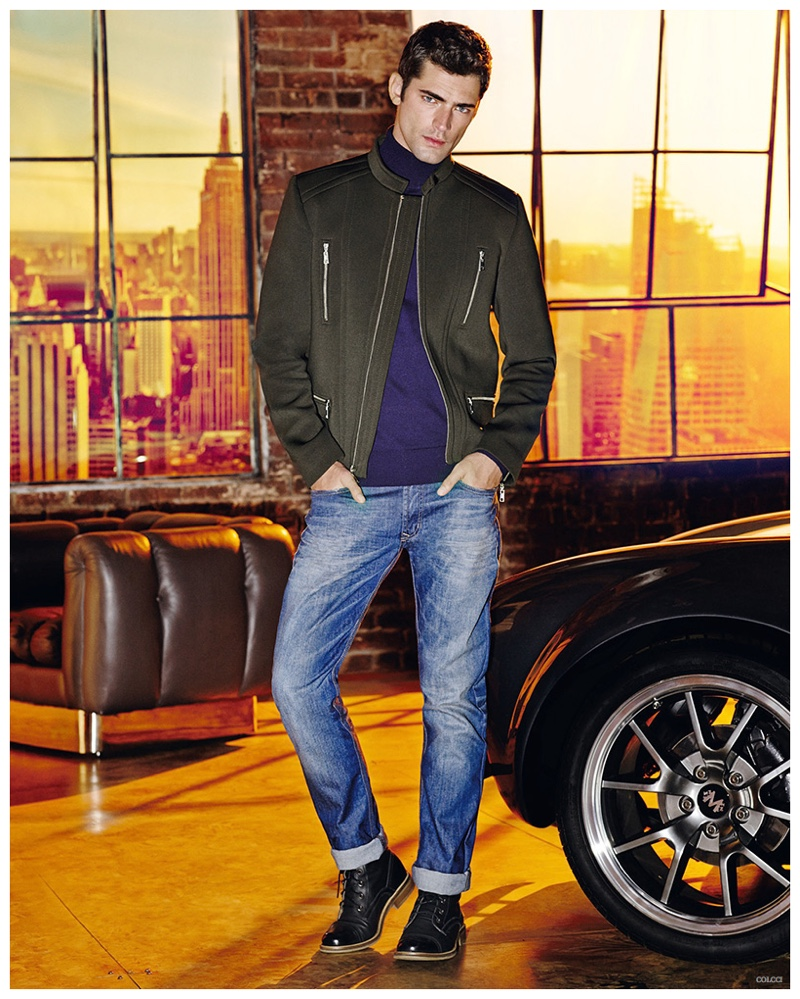Sean-OPry-Colcci-Fall-Winter-2015-Campaign-002