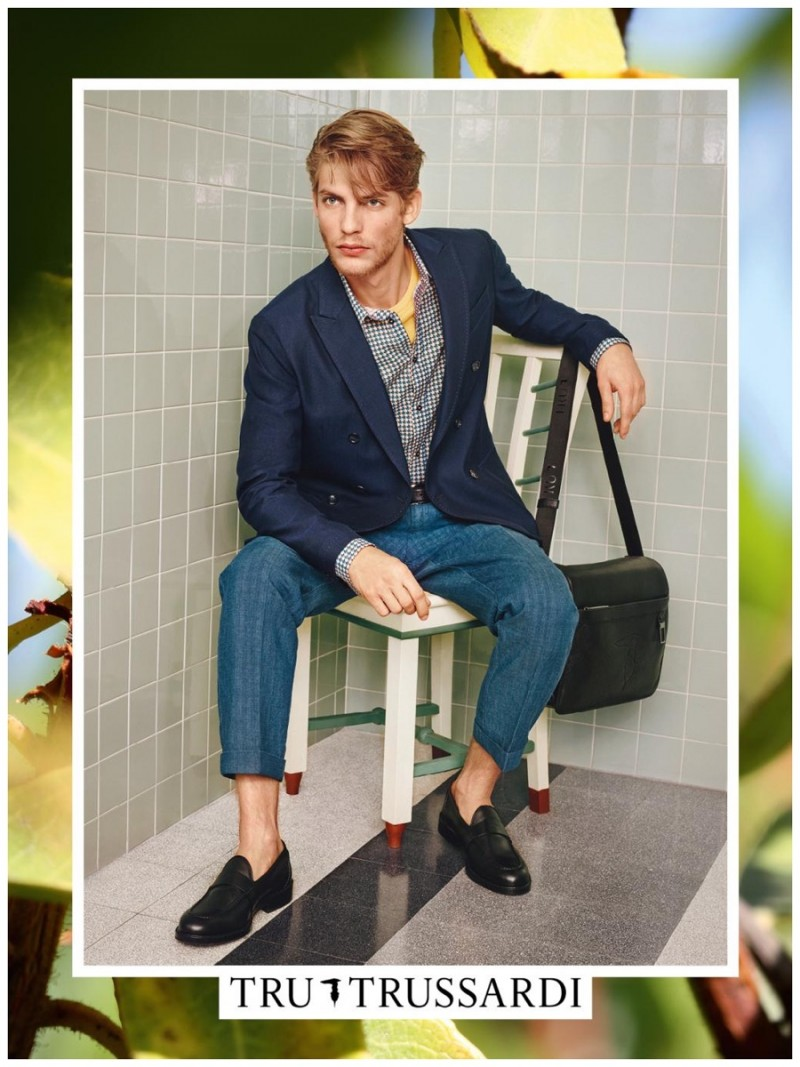 Tru-Trussardi-Spring-Summer-2015-Campaign-Denim-Baptiste-Radufe-003