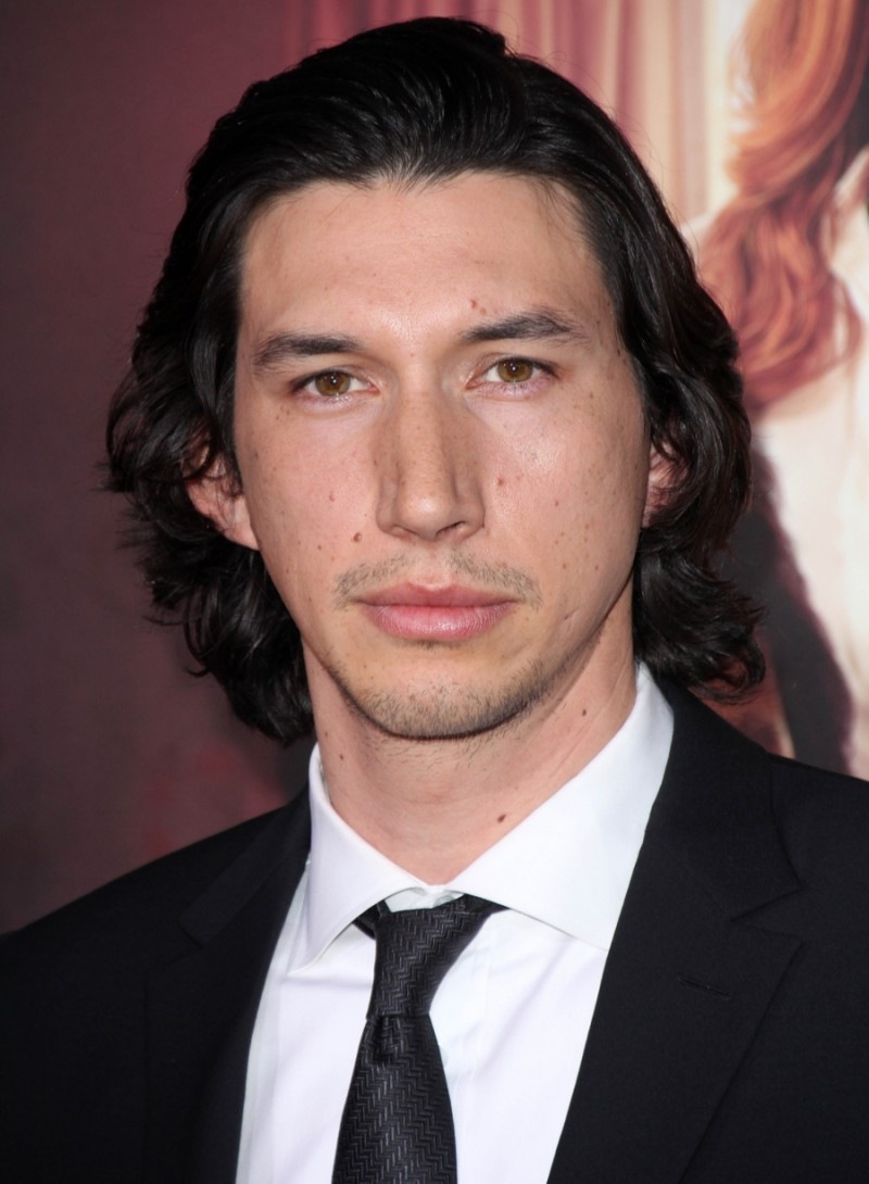Adam Driver / Photo Credit: Shutterstock.com
